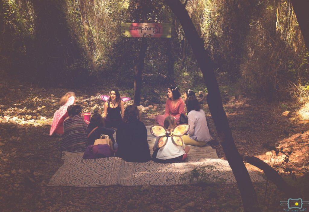 הבלון הצהוב- סטודיו לצילום ועיצוב גרפי IMG_0066-Edit-1024x703 יער הפיות  או ביקור בפסטיבל הפיות הראשון בישראל