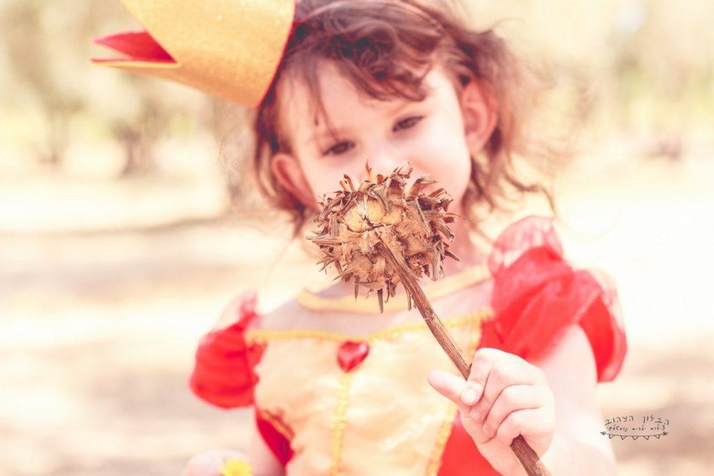 """הבלון הצהוב- סטודיו לצילום ועיצוב גרפי IMG_0620-Edit-1024x683 צילום בעקבות אגדה- """"הנסיך צפרדע"""" צילום ילדים בטבע, צלמת ילדים בדרום"""