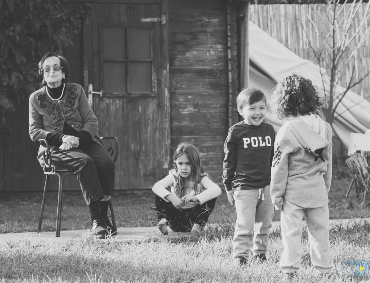 צילומי משפחה דוקומנטריים