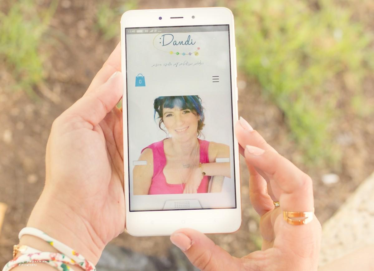 הבלון הצהוב- סטודיו לצילום ועיצוב גרפי IMG_0779-Edit ! Smile- צילומי תדמית ואווירה לדנדי  דניאל בן שוע