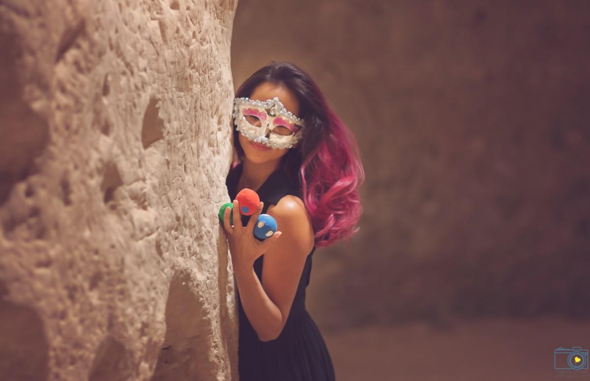 צילום נשים אומנותי, צילומי נשיות