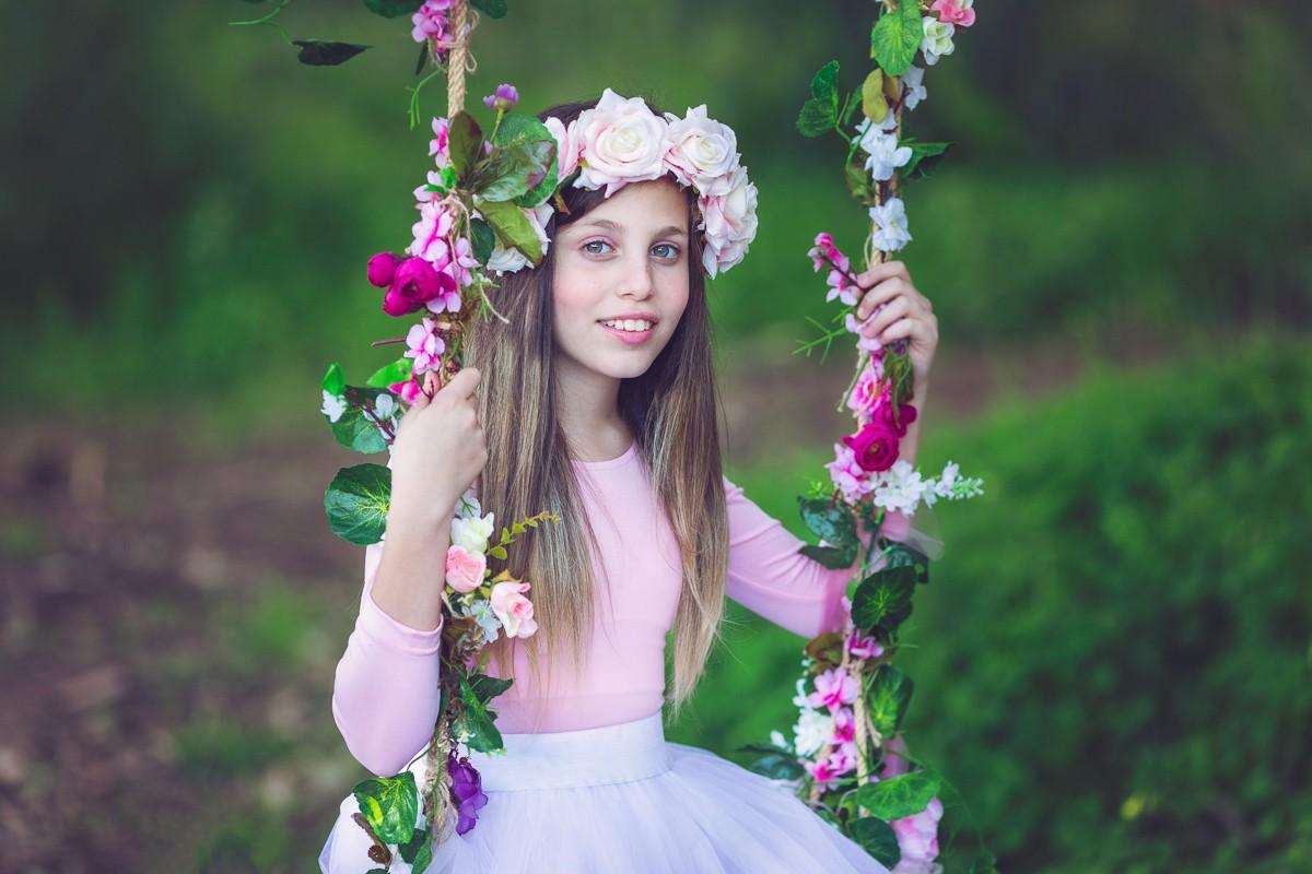 ג'ני פפרמן צלמת הריון, נשיות, בוק בת מצווה ותדמית -בת-מצווה-בטבע-44 בוק בת מצווה מיוחד בטבע